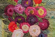Quilting Inspired / by Antoinette Todd