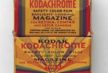 Clic clac Kodak ! / by Madeleine Petite
