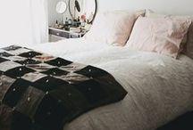 h o m e / by Lauren Weber