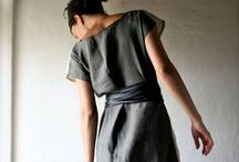clothing / by Katriel Abbott