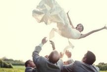 Wedding / by Sylvia Song