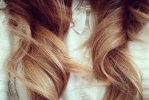 Hair & Beauty / by Sylvia Song