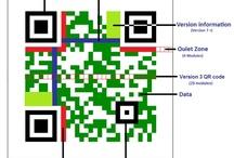 QRcode / by Marijke van Kampen | Bold58 |