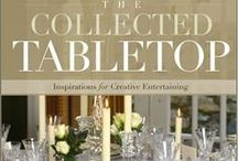 ~TABLESCAPES~ / by Interiors by Tracy Lee