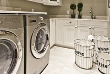 ~LAUNDRY ROOM~ / by Interiors by Tracy Lee