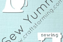 Sew Yummy / by craftstorming