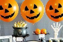 halloween / by Beverly Barragan
