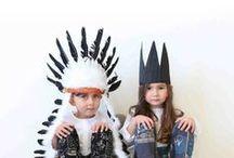 Kid's Halloween  / by Hello!Lucky | Eunice & Sabrina Moyle