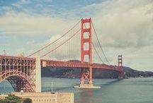 San Francisco! / by Hello!Lucky | Eunice & Sabrina Moyle