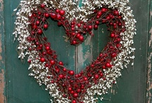 Sweet Hearts / by Antoinette Todd