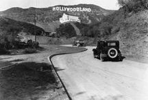 Historical SoCal / Historical photographs of the Southern California Area, including Santa Barbara, Ventura, Los Angeles, and Orange Counties / by Scarlett's Landscape, Inc.