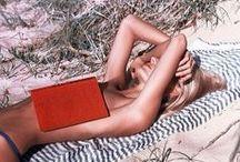 Summertime / by Maria J Pérez Cuervo