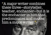 Writing / by Maria J Pérez Cuervo