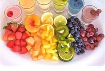 Juicing/smoothies / by Sylvia Song