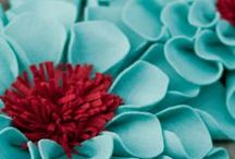 Red and Teal Love / by Christen Barber