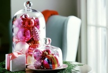 Christmas / by Crystal Adkins