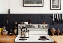 Kitchen=love / by Erin Harrigan