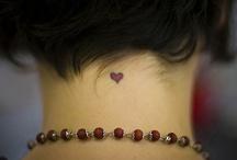 Tattoo Ideas / by Heather Meadows