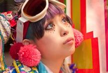 Harajuku / by Frances Rodgers