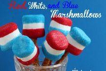 Happy Birthday America / by Samma Michelle Sims (SammaSpot)