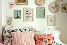 around the house || decor / by Casey || Elegant Musings