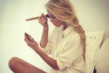 f i n i s h i n g | t o u c h e s  / by Bridget Ashley