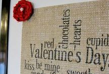Love is in the Air / February and Valentines Day / by Samma Michelle Sims (SammaSpot)