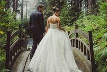 Wedding Plans and Marital Bliss / by Jessica Frazier