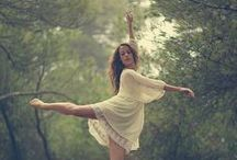 Dance / by Silvia Ruiz