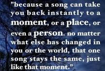 Music I Love : ) / by Terri Hiner