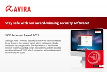 Our Awards / by Avira