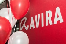 Avira US Launch / Photos from our big product launch and office opening in the newest Avira office, located in Burlingame, CA. / by Avira