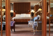 Our Rooms & Suites / by Le Richemond