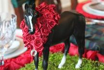 Derby Day / Another favorite sporting day, fastest 2 minutes in sports! / by Samma Michelle Sims (SammaSpot)