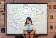 Teaching. / by Hannah Hass