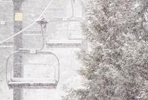 Ski / by Guy Adams