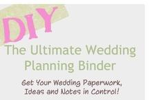 Decor'a'tation - Wedding Ideas  / by Caryn Felix