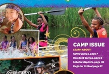 Go Camp! / by Girl-Scouts Western-Pennsylvania