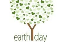 Earth Day / by Girl-Scouts Western-Pennsylvania
