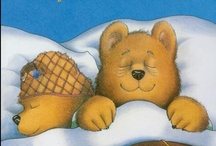Bedtime Stories / by Christine O'Neill