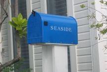 Seaside, FL & 30A / by Helena Dahman