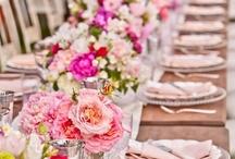 Wedding Ideas / by Heather Heins