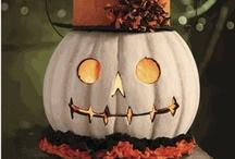 Halloween / by Karen Revel