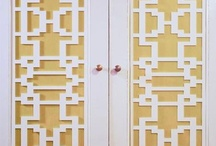 Favorite IKEA Hacks / Creative ideas that transform basic Ikea items. / by Sharon Roberts
