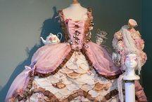 Paper Dress Ideas / by Ariel Brodnax