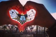Disneyland-Mamalovesmouseears / Disneyland here we come!! / by Amy West-Nevin