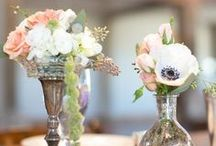 Flowers and Decor / by H&K Weddings and Events