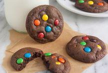 Cookies / by Marcia Snapp