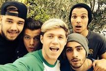 | OUR 5  BOYS | / I can't put the love that I have for these 5 boys into words / by Leanne James