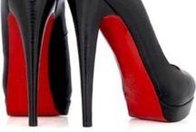 Shoe Envy!! / Shoes  / by Amanda Allen